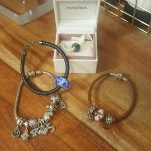 Pandora lot